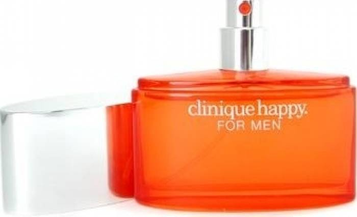 imagine 0 Apa de Toaleta Happy by Clinique Barbati 50ml pf_105971