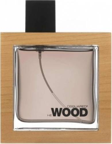 imagine 0 Apa de Toaleta He Wood by Dsquared2 Barbati 50ml pf_106210
