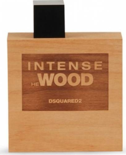 imagine 0 Apa de Toaleta He Wood Intense by Dsquared2 Barbati 50ml pf_119740