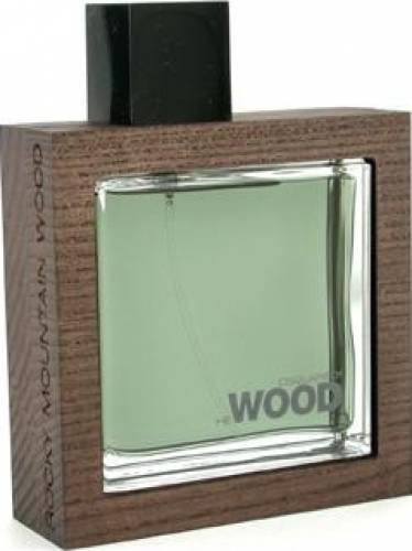 imagine 0 Apa de Toaleta He Wood Rocky Mountain Wood by Dsquared2 Barbati 100ml pf_106217