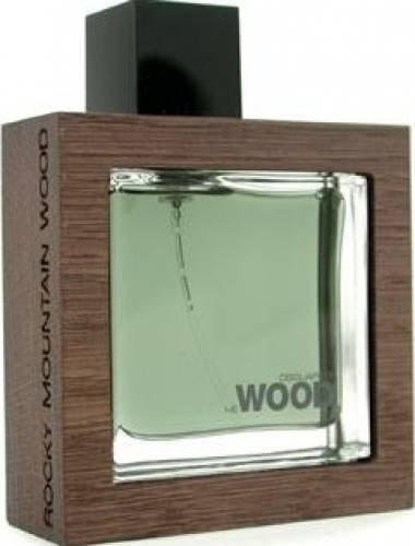 imagine 0 Apa de Toaleta He Wood Rocky Mountain Wood by Dsquared2 Barbati 50ml pf_106219