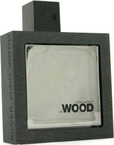 imagine 0 Apa de Toaleta He Wood Silver Wind Wood by Dsquared2 Barbati 100ml pf_106213