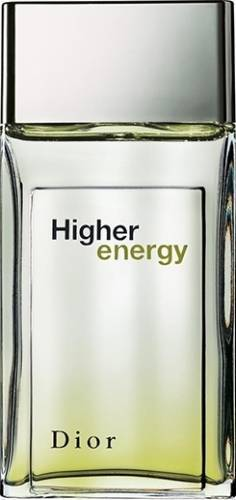 imagine 0 Apa de Toaleta Higher Energy by Christian Dior Barbati 100ml pf_105939