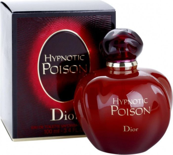 imagine 0 Apa de Toaleta Hypnotic Poison by Christian Dior Femei 100ml 3348900425309