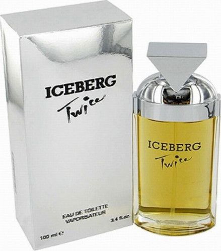 imagine 0 Apa de Toaleta Twice by Iceberg Femei 100ml 3605471700090
