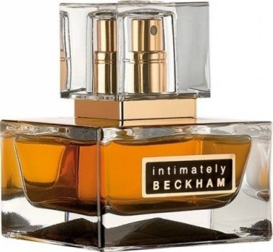 imagine 0 Apa de Toaleta Intimately by David Beckham Barbati 50ml pf_125700