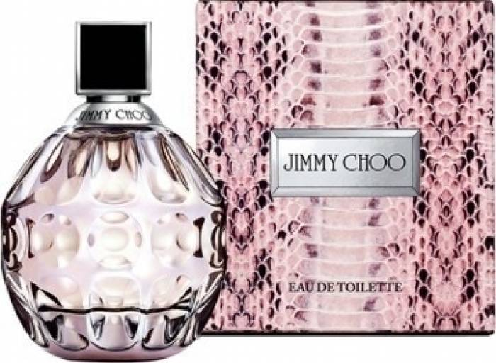 imagine 0 Apa de Toaleta Jimmy Choo by Jimmy Choo Femei 40ml pf_106840