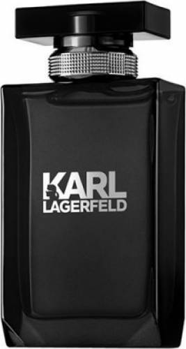 imagine 0 Apa de Toaleta Karl Lagerfeld for Him by Karl Lagerfeld Barbati 100ml pf_122042