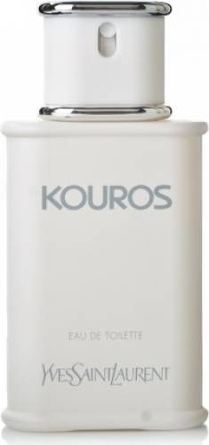 imagine 0 Apa de Toaleta Kouros by Yves Saint Laurent Barbati 50ml pf_107138