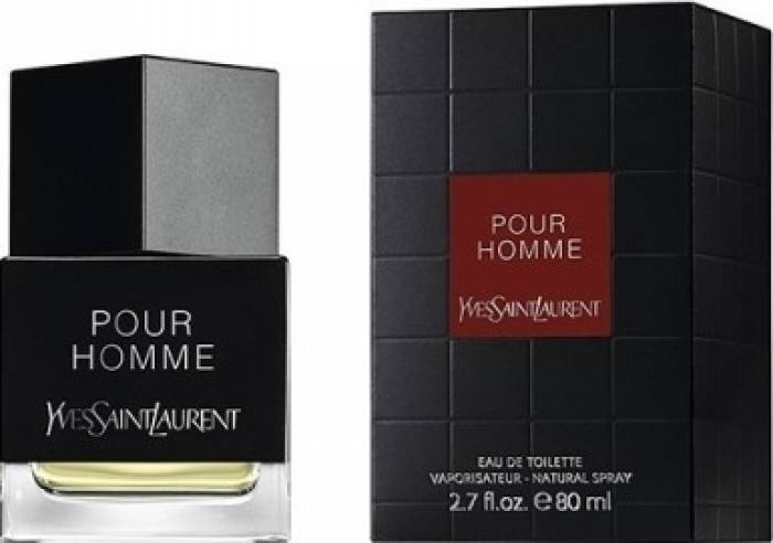 imagine 0 Apa de Toaleta La Collection Pour Homme by Yves Saint Laurent Barbati 80ml pf_121941