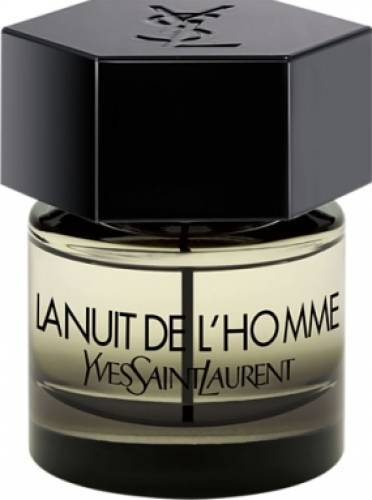 imagine 0 Apa de Toaleta La Nuit de LHomme by Yves Saint Laurent Barbati 200ml pf_107205