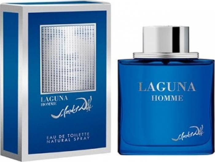 imagine 0 Apa de Toaleta Laguna Homme by Salvador Dali Barbati 100ml pf_119060