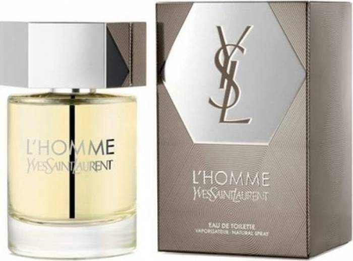 imagine 0 Apa de Toaleta LHomme by Yves Saint Laurent Barbati 200ml pf_107223