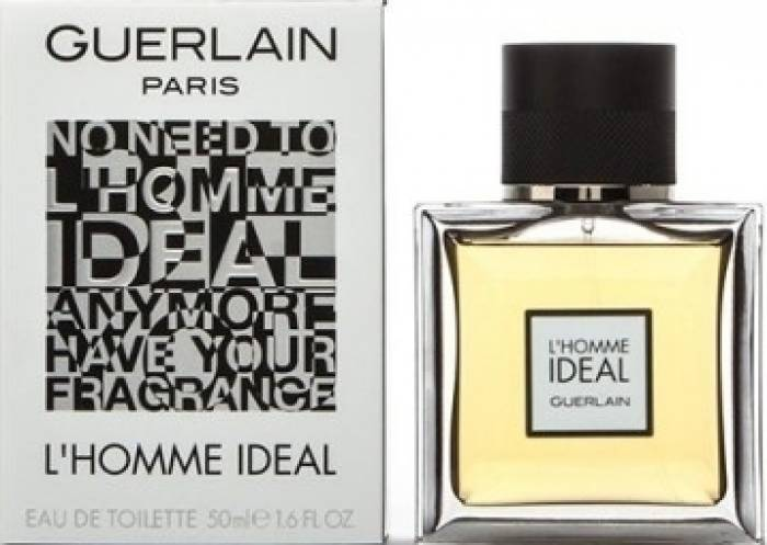 imagine 0 Apa de Toaleta LHomme Ideal by Guerlain Barbati 50ml pf_121584