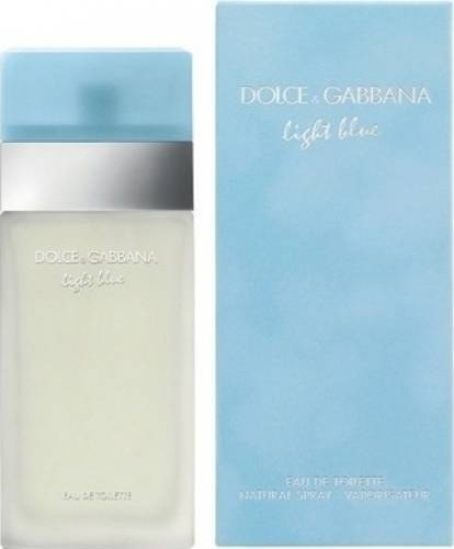 imagine 0 Apa de Toaleta Light Blue by Dolce and Gabbana Femei 200ml pf_125754
