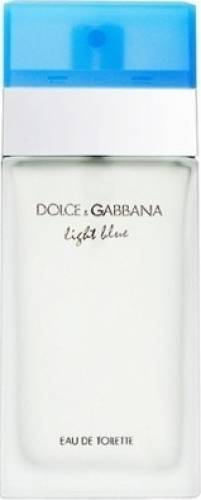 imagine 0 Apa de Toaleta Light Blue by Dolce and Gabbana Femei 25ml pf_106179