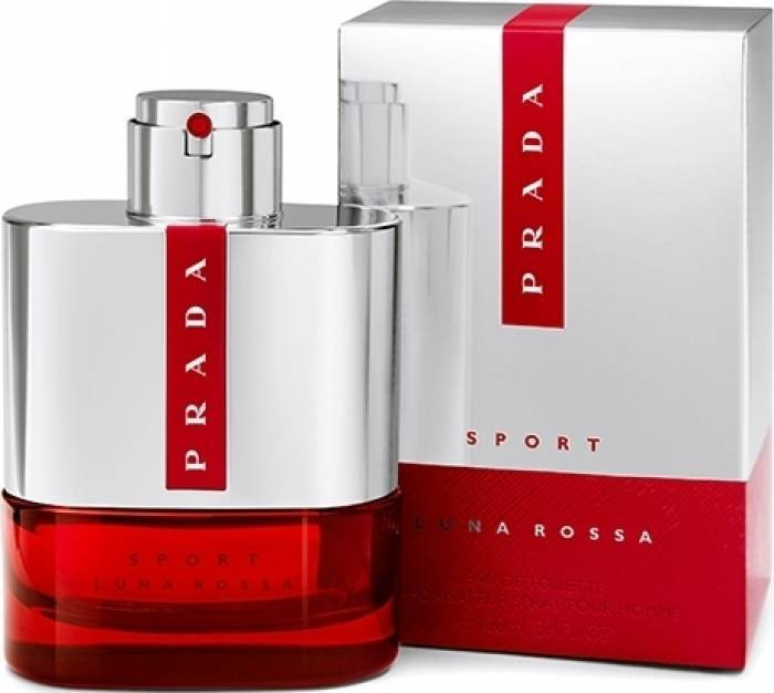 imagine 1 Apa de Toaleta Luna Rossa Sport by Prada Barbati 100ml 8435137737819