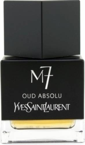 imagine 0 Apa de Toaleta M7 Oud Absolu by Yves Saint Laurent Barbati 80ml ysl0191