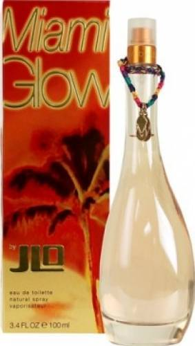 imagine 0 Apa de Toaleta Miami Glow by Jennifer Lopez Femei 100ml pf_119057