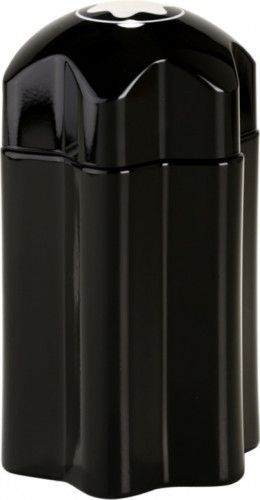 imagine 1 Apa de Toaleta Emblem by Montblanc Barbati 100ml 3386460058728