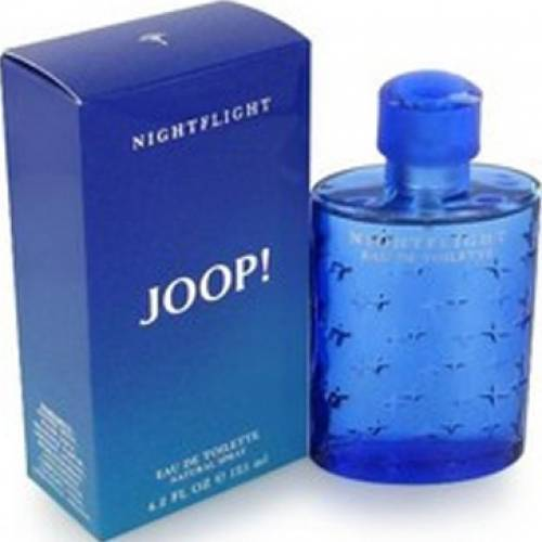 imagine 0 Apa de Toaleta Nightflight by Joop Barbati 125ml pf_112287