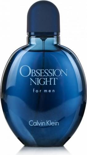 imagine 0 Apa de Toaleta Obsession Night For Men by Calvin Klein Barbati 125ml ck0240