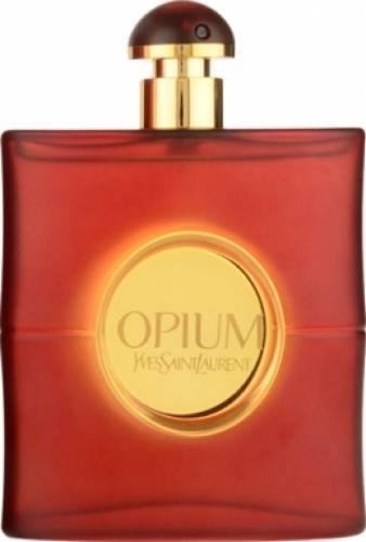 imagine 0 Apa de Toaleta Opium by Yves Saint Laurent Femei 50ml 3365440556461