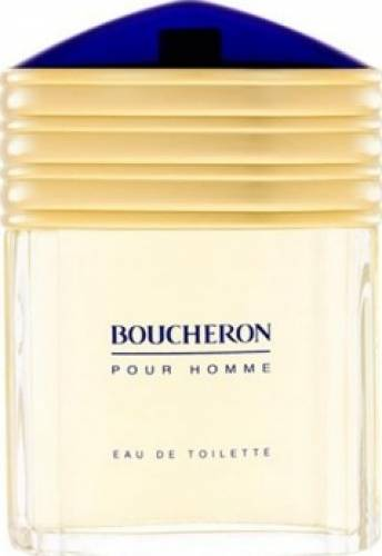 imagine 0 Apa de Toaleta Boucheron by Boucheron Barbati 50ml pf_105362