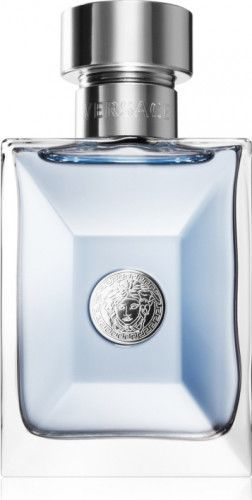 imagine 1 Apa de Toaleta Pour Homme by Versace Barbati 50ml 8011003995950