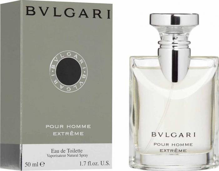 imagine 1 Apa de Toaleta Pour Homme Extreme by Bvlgari Barbati 100ml pf_112100