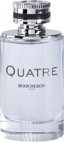 imagine 1 Apa de Toaleta Quatre by Boucheron Barbati 100ml 3386460066136