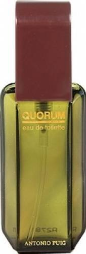 imagine 0 Apa de Toaleta Quorum by Antonio Puig Barbati 50ml pf_126155