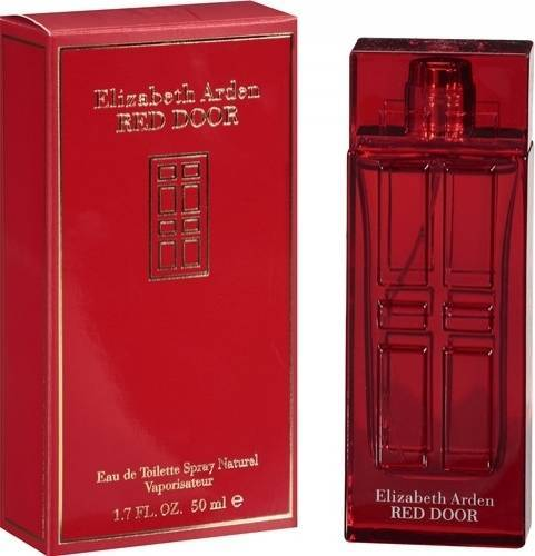 imagine 1 Apa de Toaleta Red Door by Elizabeth Arden Femei 100ml pf_106255