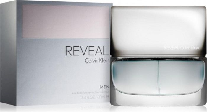 imagine 0 Apa de Toaleta Reveal by Calvin Klein Barbati 100ml 3607342837911