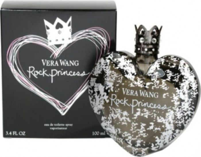 imagine 0 Apa de toaleta Rock Princess By Vera Wang Femei 100 ml 3607341470966