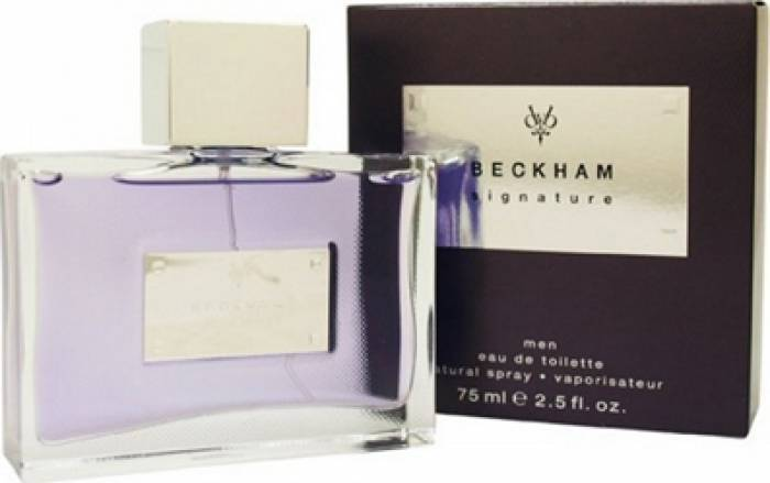 imagine 0 Apa de Toaleta Signature by David Beckham Barbati 75ml pf_112158