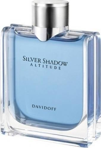 imagine 0 Apa de Toaleta Silver Shadow Altitude by Davidoff Barbati 50ml 3414200812054