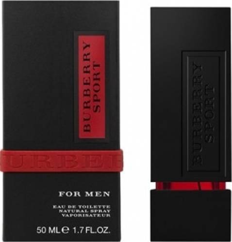 imagine 0 Apa de Toaleta Sport by Burberry Barbati 50ml pf_105458