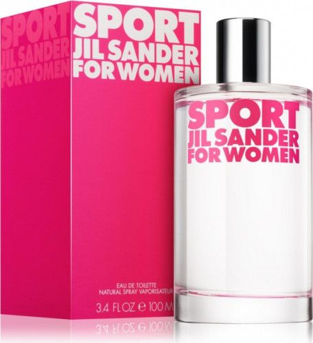 imagine 0 Apa de Toaleta Sport by Jil Sander Femei 100ml 3414200755016