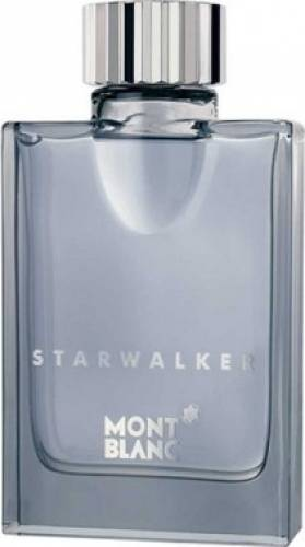imagine 0 Apa de Toaleta Starwalker by Mont Blanc Barbati 75ml 3386460028462