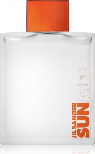 imagine 1 Apa de Toaleta Sun Men by Jin Sander Barbati 200ml 3607349153168