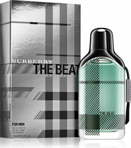 imagine 0 Apa de Toaleta The Beat for Men by Burberry Barbati 100ml 5045410681857