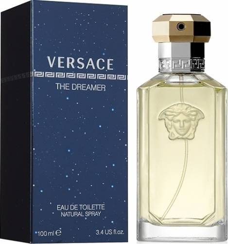 imagine 1 Apa de Toaleta The Dreamer by Versace Barbati 50ml 8011003996179