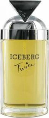imagine 0 Apa de Toaleta Twice by Iceberg Femei 100ml pf_112241