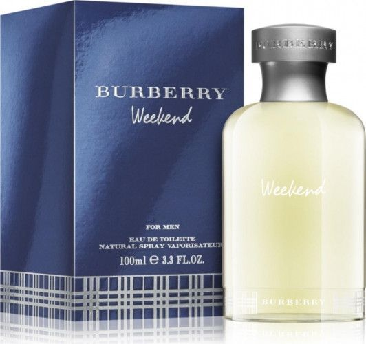 imagine 0 Apa de Toaleta Weekend by Burberry Barbati 100ml 3614227748446