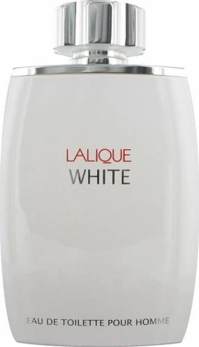 imagine 0 Apa de Toaleta White by Lalique Barbati 125ml pf_112858