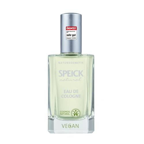 imagine 0 Apa de colonie Speick Natural Fresh 100 ml s137