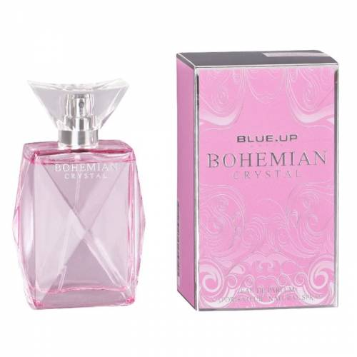 imagine 0 Apa de parfum Blue Up Bohemian Crystal edp 100ml bubc100
