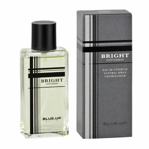 imagine 0 Apa de toaleta Blue Up Bright Gentleman edt 100ml bubg100