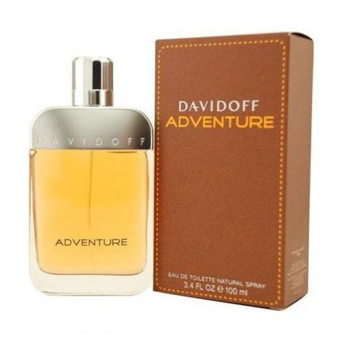 imagine 0 Apa de Toaleta Davidoff Adventure Barbati 100ml parf075